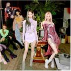 차트,데뷔곡,뮤직비디오,에스파,공개,기록
