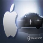 애플,현대차,자율주행,협력,자동차,현대차그룹,차량,전기차,개발,업계