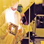인텔,삼성전자,생산,반도체,공정,물량,제품,삼성,기술력,외주