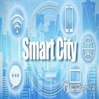 사업,챌린지,스마트,서비스,솔루션,도시,올해