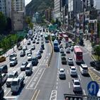 잔디,도로,버스,중앙버스전용차,포장,사업,서울시
