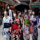 바이러스,변종,일본,확진자가,감염자,코로나,감염