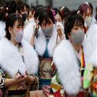 코로나19,미국,확진,세계,변이,바이러스,일본