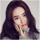 배우,허가윤,매니지먼트,레드우즈
