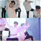 트레저,뮤직비디오,최현석,촬영,마음,모습