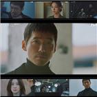 도정우,공혜원,비밀연구소,남궁민,마을,백야재단,제이미