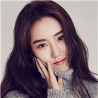 배우,허가윤,매니지먼트