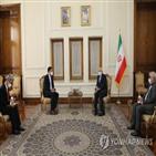이란,한국,나포,문제,동결,정부,한국케미,선박,미국