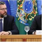 대통령,브라질,보우소나,아라우주,장관,미국,난동
