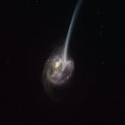 은하,가스,연구팀,관측