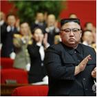 위원장,미국,총비서,바이든,강화,북한