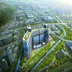 조성,지식산업센터,유니콘101,투자자,공간,설계,기숙사