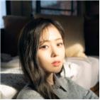 박혜원,신곡,가수,이번
