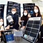 태양광,한화솔루션,수소,사업,투자,생산,매출,에너지,목표,분야