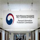 개인정보,점검,공공기관