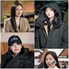 박유나,여신강림,미모,마음