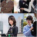 양혜지,모습,라이브온,지소현