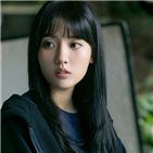 정다빈,라이브온,시청자,연기,종영