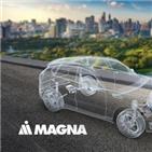 마그나,전기차,LG,제품,파워트레인