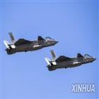 중국,공군,전투기,강화