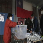 헌법,칠레,제헌의회,선거