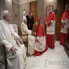 베네딕토,백신,교황