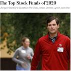린치,펀드,지난해,주가,기업,주식,수익률,보유