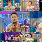 이예린,손범수,찬희,전진,방송,음악,라디오스타,시청률,소환,솔비