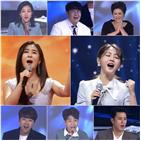 데스매치,윤태화,미스트롯2,차지,홍지윤,대결