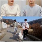 강아지,사료,사춘기,김승현