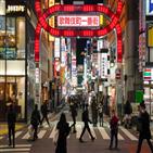 긴급사태,일본,수석,선언,지역,전망,도쿄