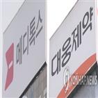 메디톡스,균주,대웅제약,영업비밀,보툴리눔,인정