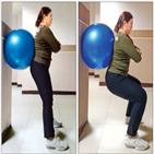 장하나,운동,스쿼트,근력