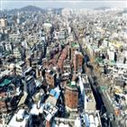 서울시,구역,해제,추진,주민의견조사,재개발,뉴타운,승소,상태