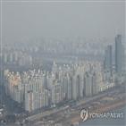 민간아파트,전국,상승