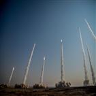 미국,혁명수비대,이란,탄도미사일,훈련,한국케미