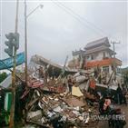 지진,마무주,쓰나미,인도네시아,건물,규모,발생,사망