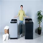 세탁기,삼성전자,세탁,버블,전자동,용량,기술