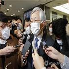 일본,정부,한국,외교부회,조치