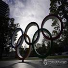 올림픽,일본,확진,7천,엿새,도쿄