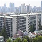 매물,신고가,재건축,아파트,정부,전용,양도세,서울,은마