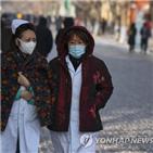 중국,감염,무증상,감염자,확진,신규,15일