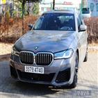 BMW,540i,주행,승차감,레이저,거리,차량,모두,디스플레이,성능