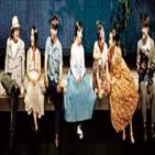 여성,오페라,박남옥,소리꾼,작품,아프레걸