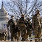 의사당,워싱턴,취임식,시위,방위군,대통령,의회,폐쇄