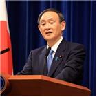 한국,문제,일본,스가,관계