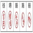 인감,도장,겸양,일본,날인,위해,코로나19,기능,전자인감,기업