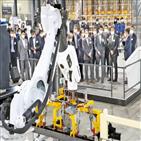 기술,협력,로봇,분야,LG전자,기반