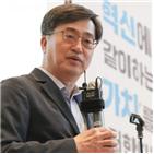 정치,김동연,고민,서울시,부총리