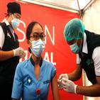 가격,필리핀,백신
